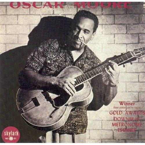 Oscar Moore Quartet