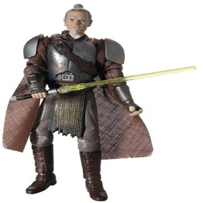 Hasbro Star Wars Rahm Kota action figure