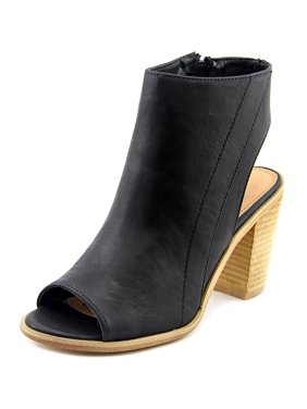 3d731e73785a Product Image Very Volatile Michelle Open-Toe Synthetic Bootie