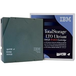 Ibm 95p4450 Tape Lto Ultrium-4 800gb/1600gb Worm