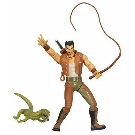 Spider-Man Movie Classic 2 Action Figure Kraven. Bullwhip swinging action!, Detailed action figure features bullwhip-swinging action and comes with a.., By - Classic Spiderman Suit