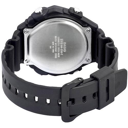 Reloj Inteligente Casio Men39; s deporte Digital reloj, correa negra + Casio en VeoyCompro.com.co