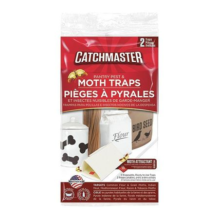 Catchmaster Moth Trap, 2ct