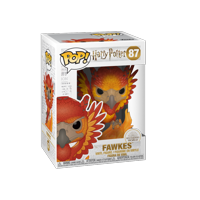 Funko POP! Harry Potter: Harry Potter S7 - Fawkes