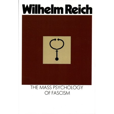 The Mass Psychology of Fascism : Third Edition (Steve Reich 3rd Movement From Electric Counterpoint)