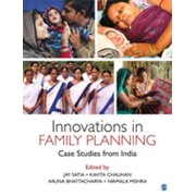 Innovations in Family Planning - eBook