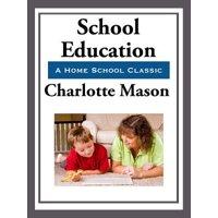 School Education - eBook