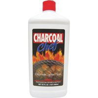 Twinco Seafoam 32oz Lighter Fluid POLY61112