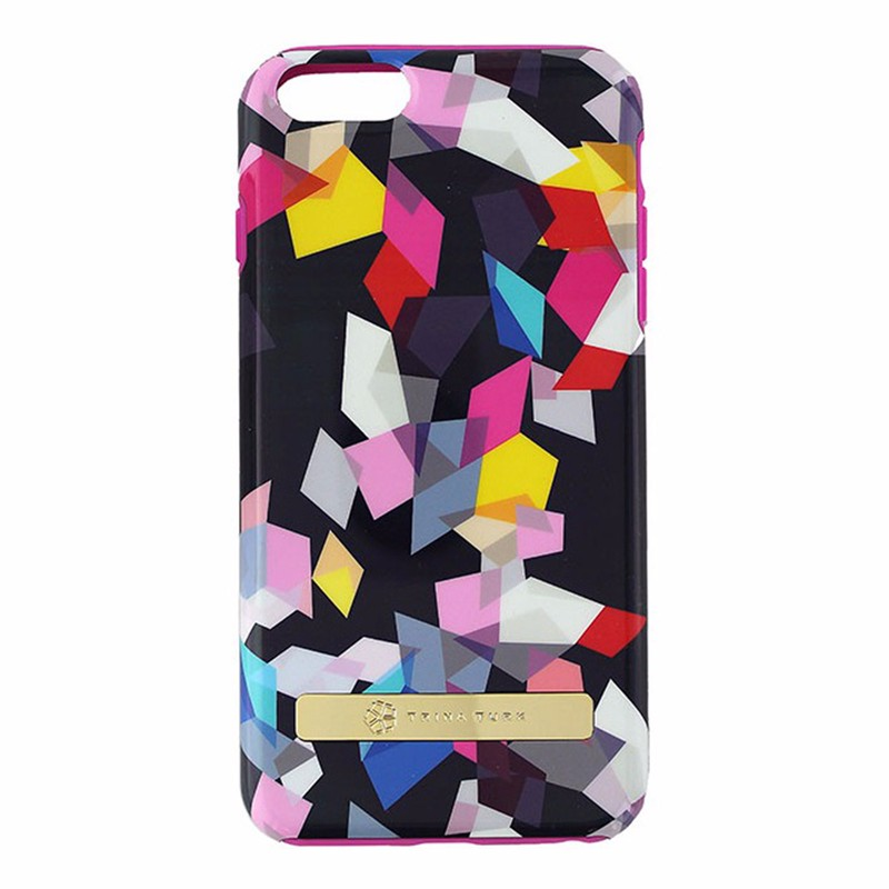 Trina Turk Dual Layer Confetti Case for iPhone 6 Plus 6S Plus