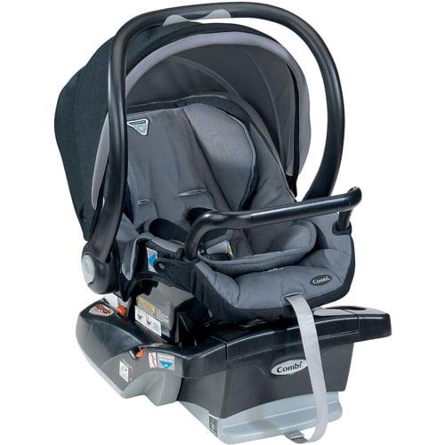 Combi  Shuttle Infant Car Seat, Graphite
