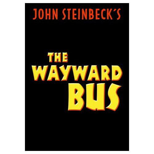 The Wayward Bus (1957)