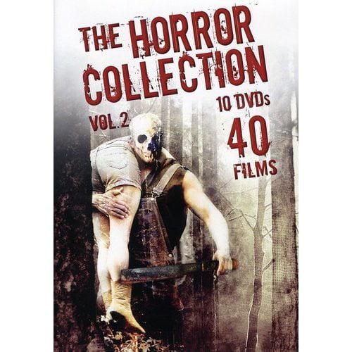 The Horror Collector Set, Vol. 2