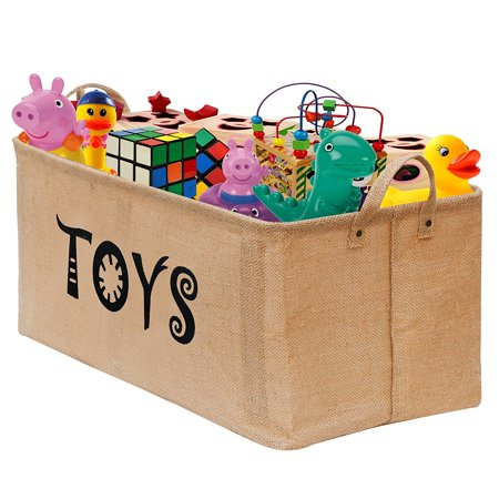Truck Toy Store (Gimars Easy Carrying 22x12