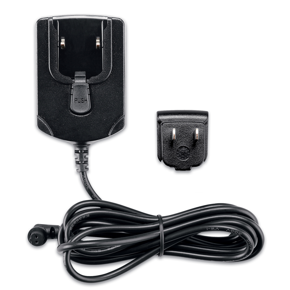 Garmin A/C - power adapter