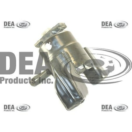 Mazda 6 2.5 Liter 2009-2013 Front Right Motor Engine Mounts (2000 Ford Ranger Engine 2-5 L 4 Cylinder)