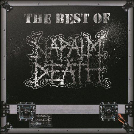 Best Of Napalm Death (CD) (explicit)
