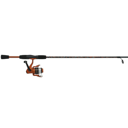 Shakespeare Amphibian Youth Spinning Reel and Fishing Rod Combo