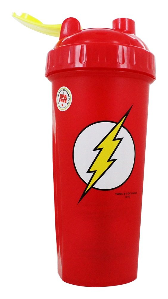 PerfectShaker Shaker Cup Hero Series Flash 28 oz. by Performa