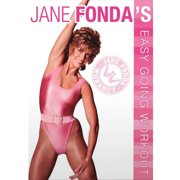 Jane Fonda's Easy Going (Prime Time) Workout by