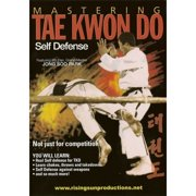 Mastering Tae Kwon Do: Self Defense by