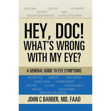 Hey, Doc! What'S Wrong with My Eye? - eBook (Junior Senior Hey Hey My My Yo Yo)