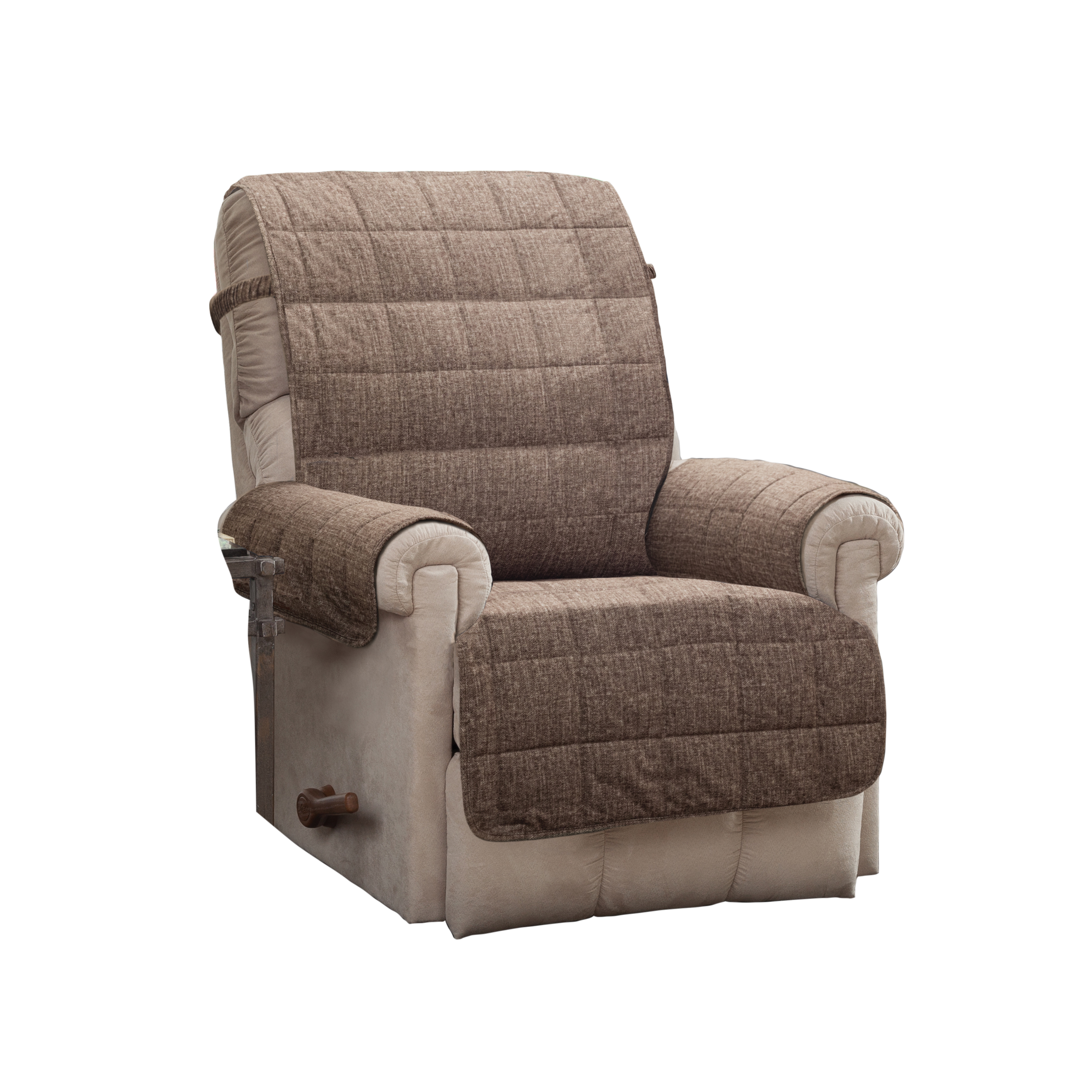 Innovative Textile Solutions Tyler Recliner Furniture Cover Slipcover