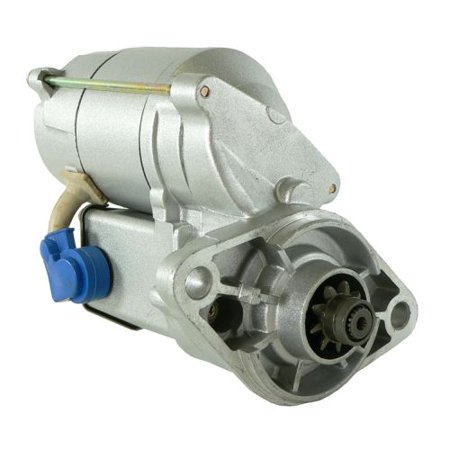 - DB Electrical SND0119 Starter For Toyota 2.4 2.4L 4Runner 84 85 86 87 88 89 90 91 92 93/ Pickup 2.4L ( 81 82 83 84-93) Lift Truck 2SG 3FG 3SG 4FG 5FG 5FGL 6FG FGC FGS (80-95) 28100-08020, 28100-20550