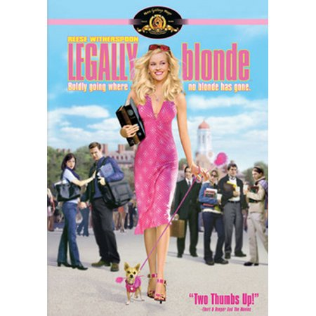 Legally Blonde (DVD) - Legally Blonde Halloween Party
