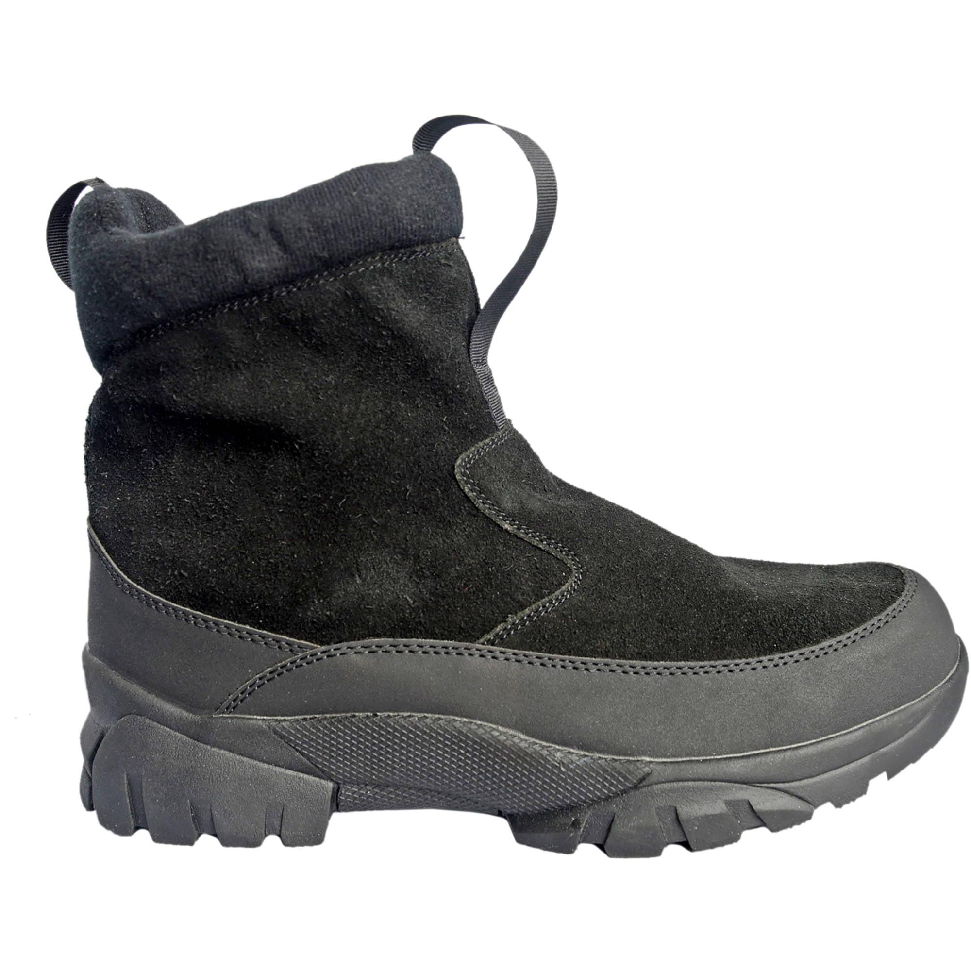 6e98a568757 Ozark Trail - Women s Lace Up Winter Boot - Walmart.com