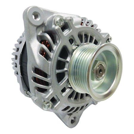 New Alternator For Infiniti Qx56 56l 2011 2012 2013 Qx80 56l 2014