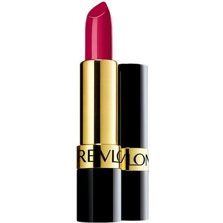 2 Pack - Revlon Super Lustrous Lipstick, Cherries In The Snow [440] 0.15