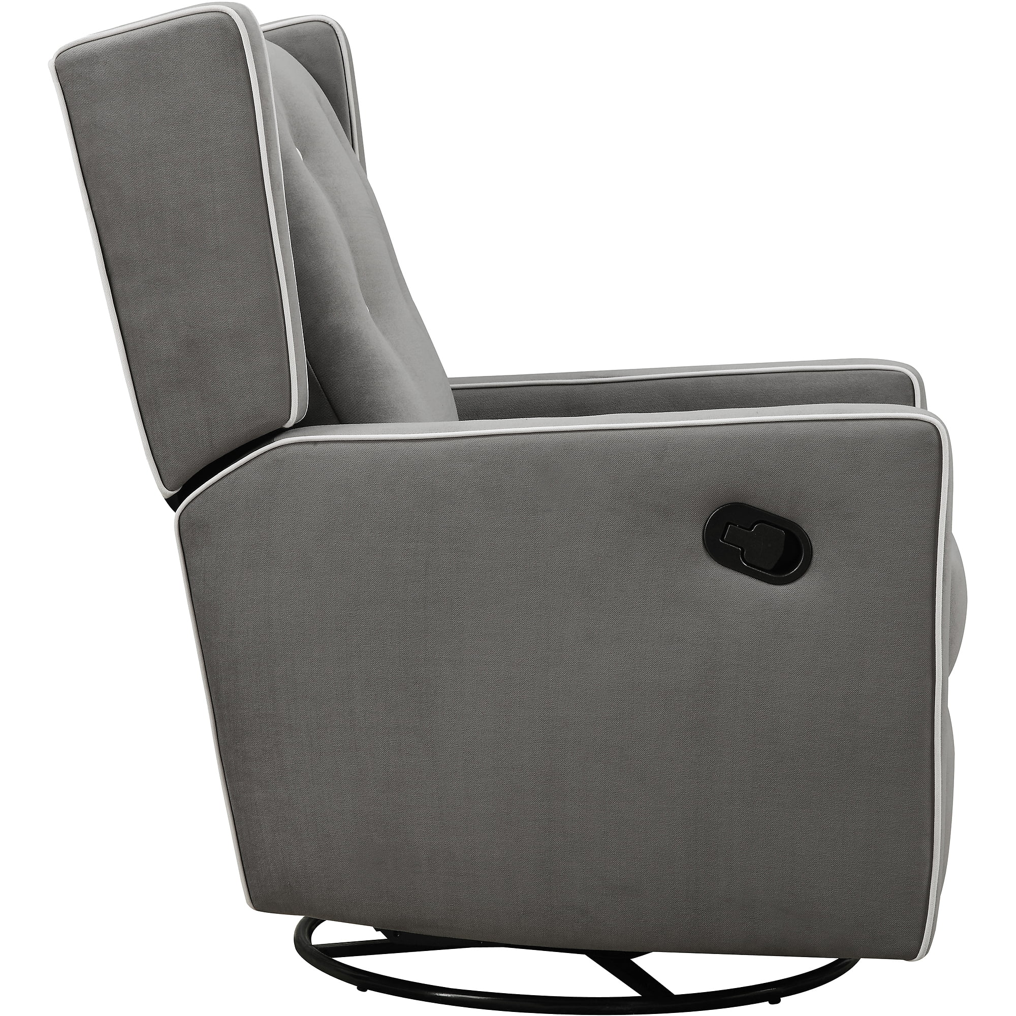 Baby Relax Mikayla Swivel Gliding Recliner, Choose Your Color   Walmart.com
