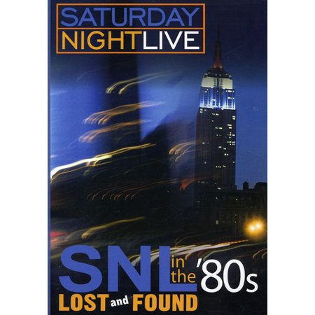 Saturday Night Live: Lost and Found: SNL in the '80s