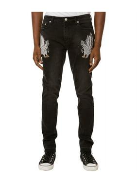 4cb987113b Product Image Jaywalker Mens Eagle Skinny Fit Jeans