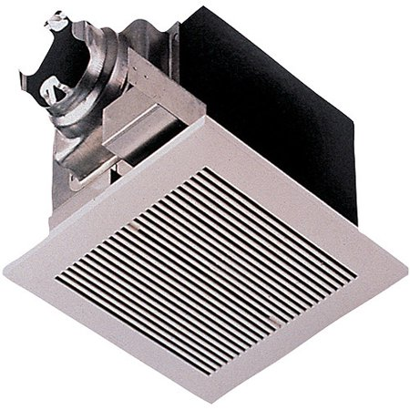 Panasonic whisperceiling bathroom fan 290 cfm 2 0 sone - Panasonic bathroom ventilation fans ...