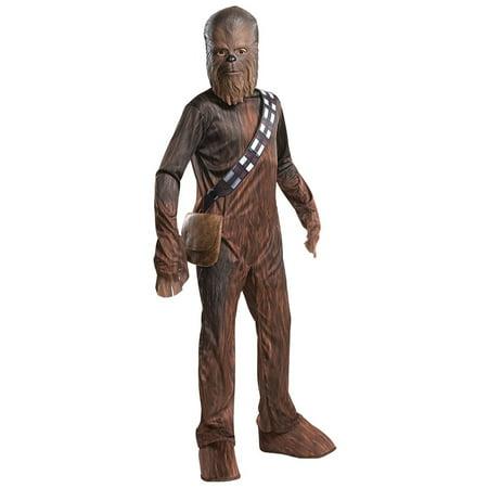 Star wars chewbacca costume for kids Medium - Chewbacca Womens Costume