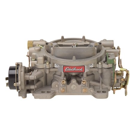 Edelbrock Reconditioned Carb 1409 ()