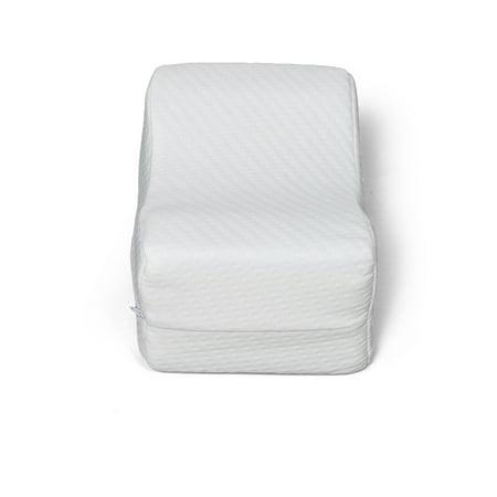 Ktaxon Memory Foam Knee Pillow Leg Support Back Hip Joint