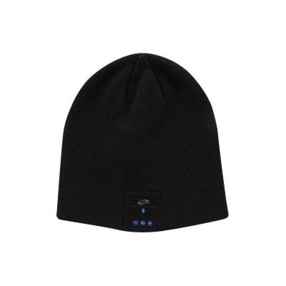 195947b2635 iLive iAKB45 Bluetooth Wireless Knit Stocking Beanie with Microphone -  Walmart.com