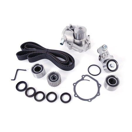 Ktaxon Timing Belt Water Pump Kit Fits 98-99 Subaru Legacy