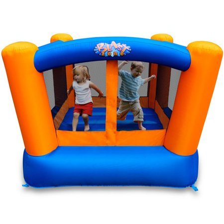 Blast Zone Little Bopper Inflatable Bouncer (Blast Inflatable)