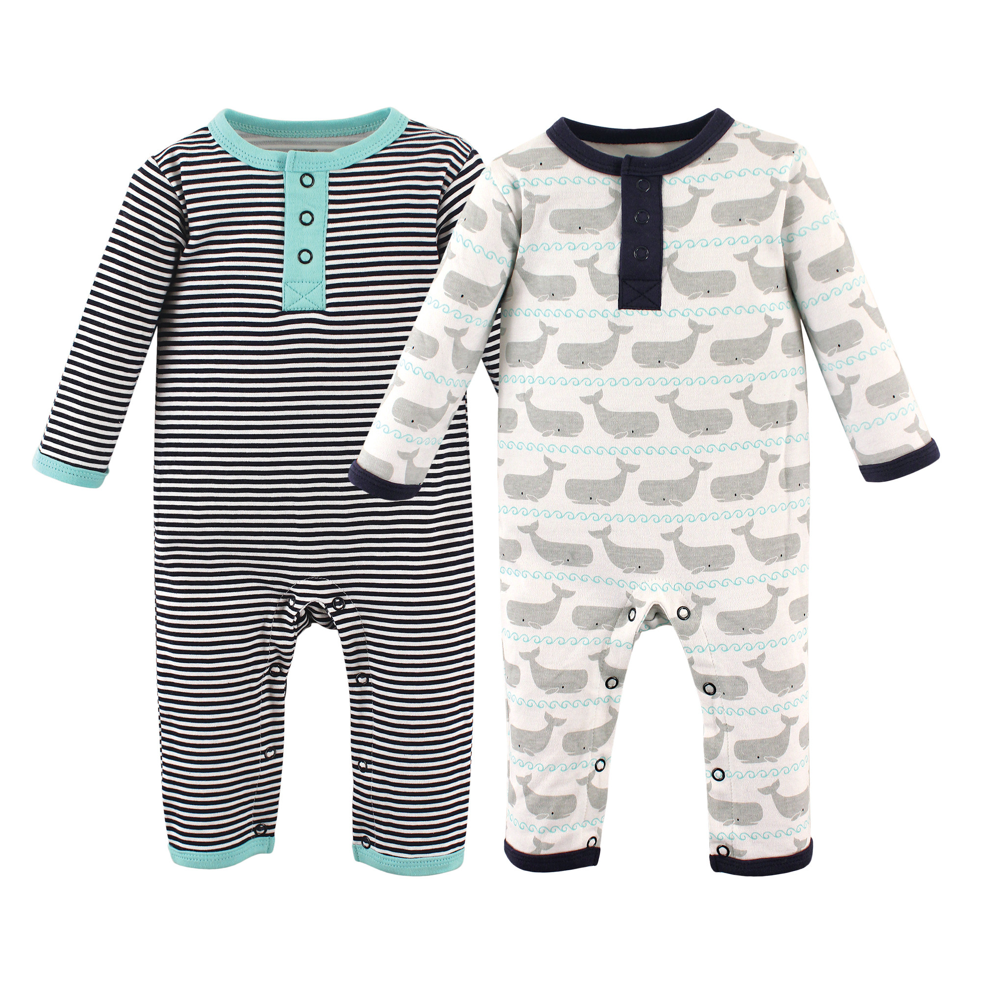 5husihai The Jetsons 1-24 Months Boy Girl Baby Short Sleeve Creeper Jumpsuit Gray
