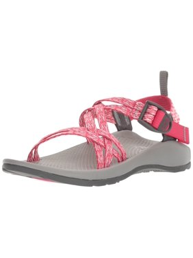 Chaco J180014: ZX1 Little Kids Ecotread Rend Pink Sandal