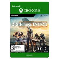 Disintegration, Take-Two, Xbox, [Digital Download]