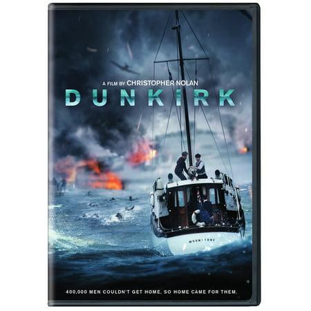 Dunkirk (2017) (DVD) - Halloween Harvest Festival 2017