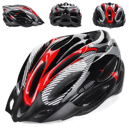 Unisex Adjustable Adult Safety Cycling Helmet Road Bicycle Bike Cyclocross Protect MTB