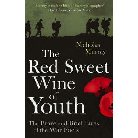 The Red Sweet Wine of Youth - eBook (Della Sweet Wine)