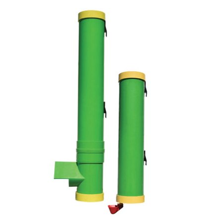 High End Hen Poultry Feeder & Waterer ()