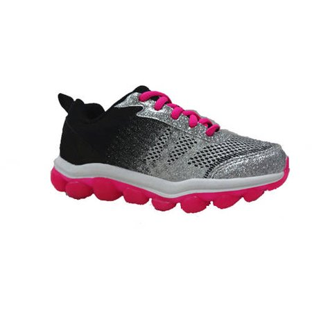 Danskin Now Girls' Bubble Athletic Shoe