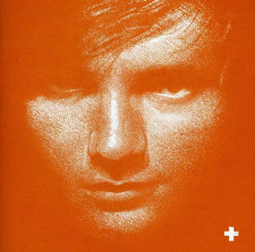 Ed Sheeran - + (CD)